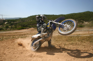 Husaberg 2011 video presentation in Spain