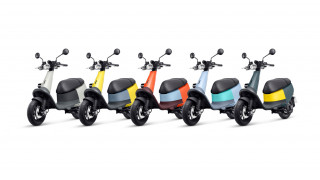 Gogoro Viva – Nέο e-scooter κατασκευασμένο με ανακυκλωμένα υλικά – Video