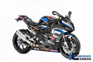 BMW S 1000 RR – Ντύσε τη με ανθρακόνημα από την Ilmberger Carbon
