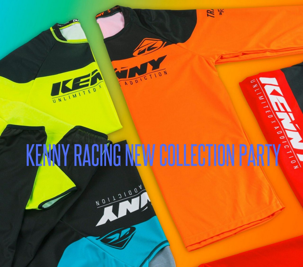 Kenny Racing 2020 Collection - Unlimited X Addiction