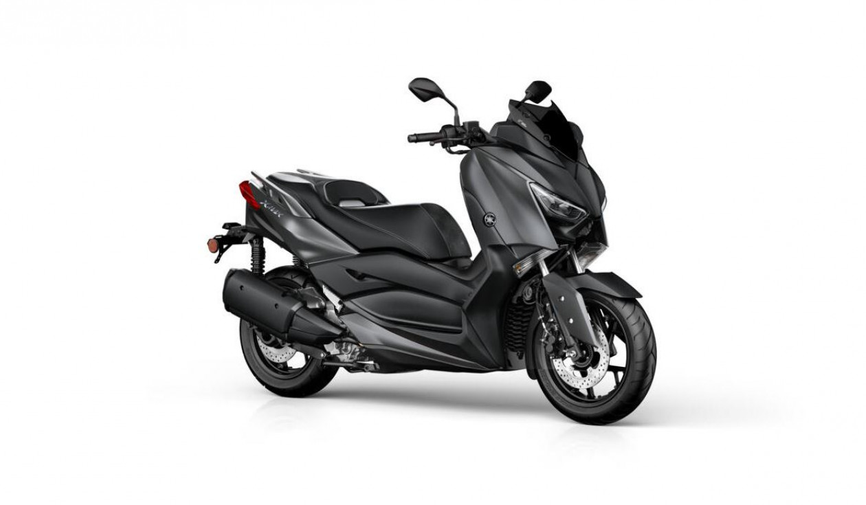 Yamaha XMax 400 2020 - Sport Pack
