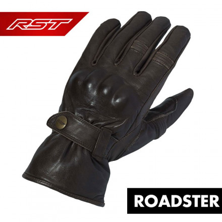 RST Roadster Gloves, από τη Tzortzopoulos Moto Fashion and Accessories