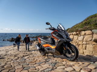 "Kymco 2021: ""Time to Excite"""