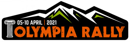 Olympia Rally 2021 – Έρχεται τον Απρίλιο