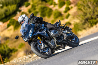 TEST – BMW R 1250 RS