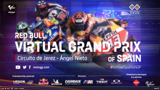 MotoGP - Virtual GP of Spain 2020 - Νικητής ο Maverick Vinales