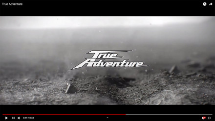 Honda True Adventure: Teaser-Video που μυρίζει... νέα Africa Twin
